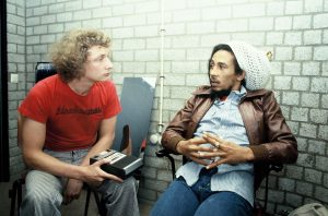 Jip Golsteijn & Bob Marley