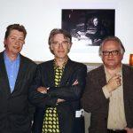 Henk Hofstede, Constant Meijers & Bart v.d. Kamp