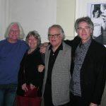 George, Invy, Bert, Constant