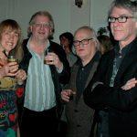 Nathalie Kester, Kees Baars, Bert & Constant